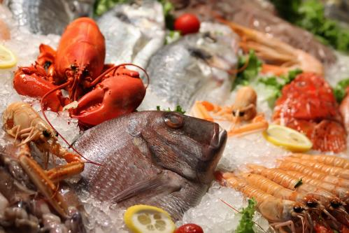 Use of Ozone in Seafood Processing